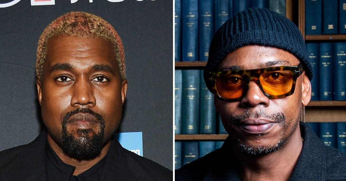 Kanye West Reveals True Friend Dave Chappelle Flew to Wyoming to Check on Him 1 jpg?crop=0px,0px,2000px,1051px&resize=1200,630&ssl=1.'