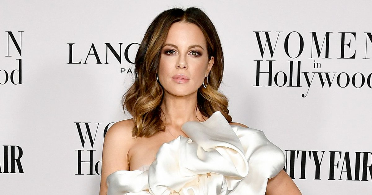 Kate Beckinsale Claps Back At Troll Who Says She Needs A Man