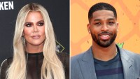 Khloe Kardashian Shares Pics From Tristan Thompson 4th July Party