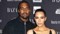 Kim Kardashian Is Supportive of Kanye Wests Run for President