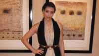 Kim Kardashian Just Shared Some Epic Throwback Fittings Pics