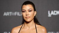 Kourtney Kardashian Slams Claims the Keto Diet Is 'Unhealthy'