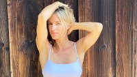 'RHONY' Alum Kristen Taekman Displays Rock-Hard Abs in a Bikini