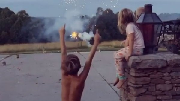 Kristin Cavallari and Jay Cutler 4th of July Sweetest Moments