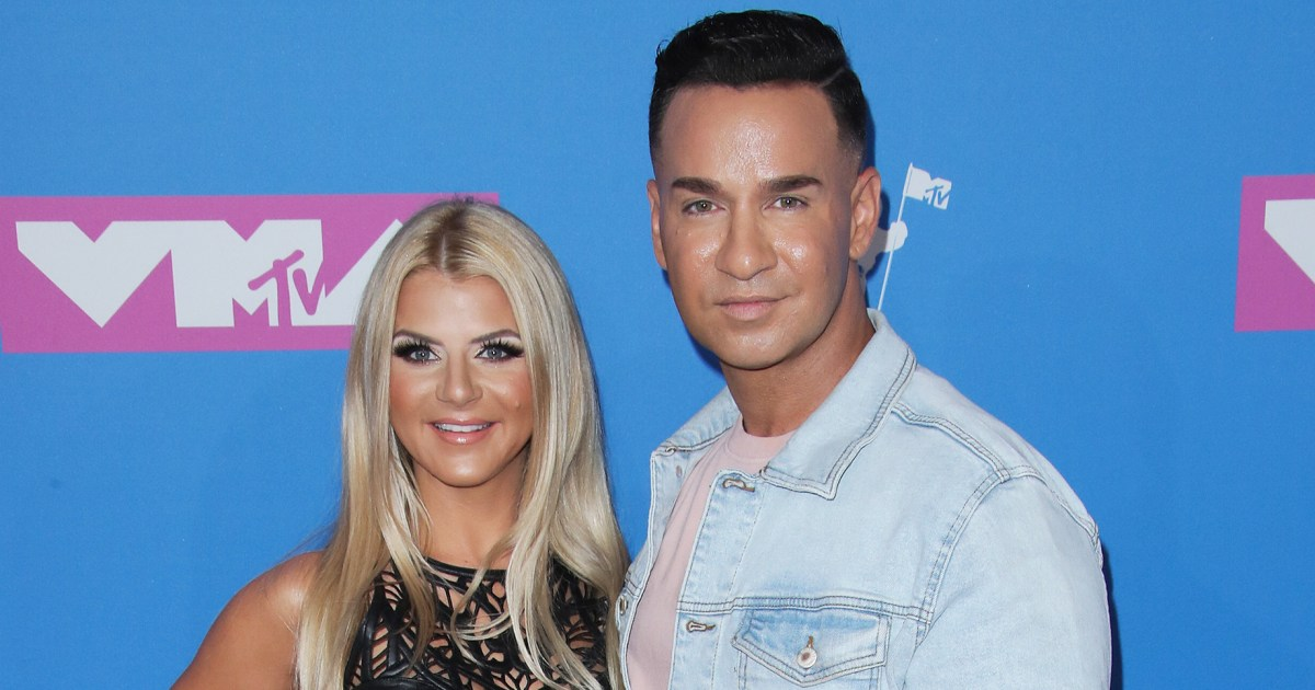 Lauren Sorrentino: Reconnecting With Mike Sorrentino Was Like 'Fate'