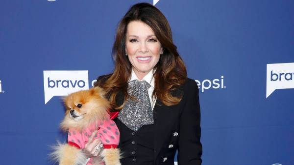 Lisa Vanderpump Lands Dogs Spinoff at NBC Streaming Service Peacock