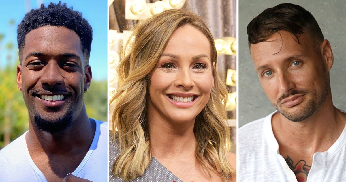 Meet the New Suitors on Clare Crawley's Season of 'The Bachelorette' 1