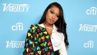 Megan Thee Stallion Speaks Out After Being Shot