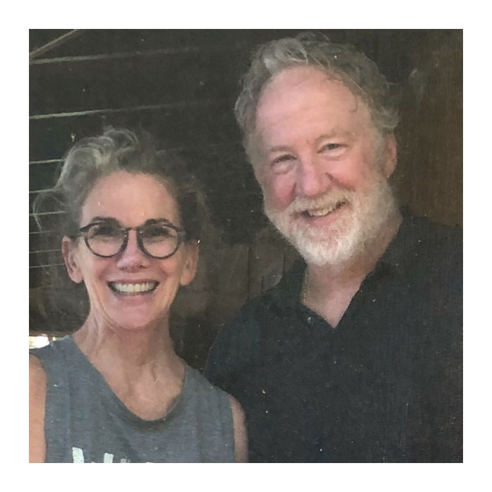 Melissa Gilbert 25 Things You Don't Know About Me Timothy Busfield