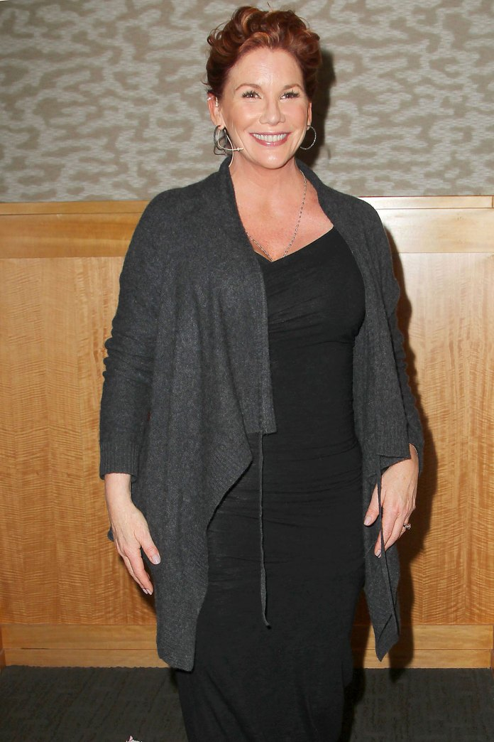 Melissa Gilbert 25 Things You Don't Know About Me