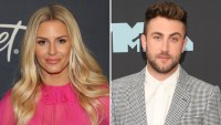 Morgan Stewart and Jordan McGraw Are Engaged After Less Than a Year of Dating