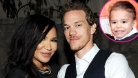 Naya Rivera Ex Ryan Dorsey Spotted With Son Amid Search Actress