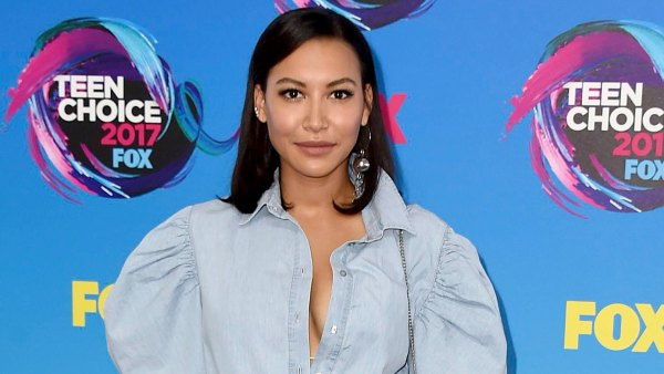 Naya Rivera Laid to Rest at Hollywood Cemetery After Her Drowning Death