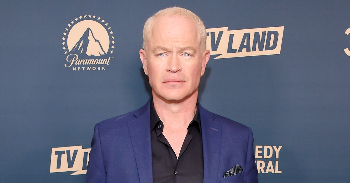 Neal McDonough: 25 Things You Don't Know About Me!