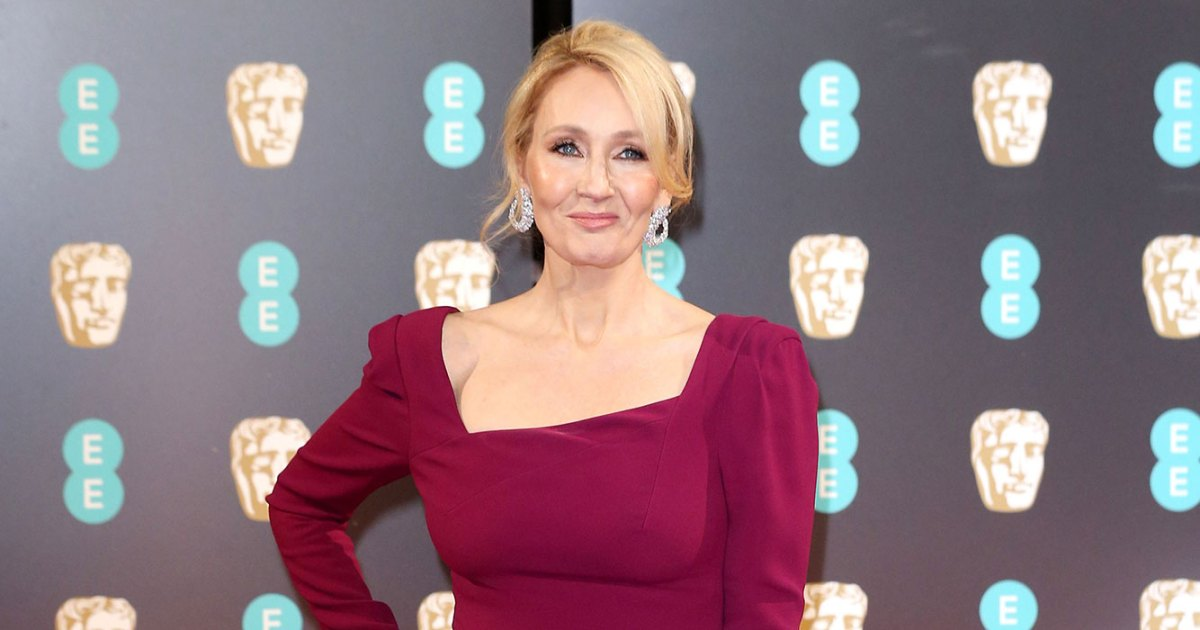 J.K. Rowling's Most Controversial Moments Through the Years
