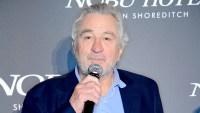 Robert De Niros Nobu Restaurants Got Millions in PPP Loans Amid COVID-19