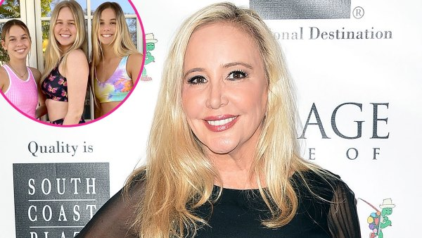 Shannon Beador Tests Positive COVID-19 Alongside Her Daughters