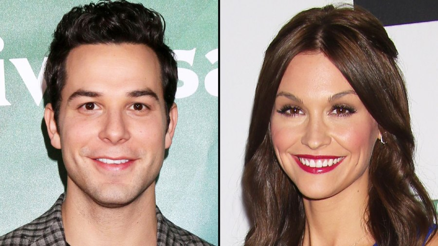 Skylar Astin Is Dating Jack Osbournes Ex-Wife Lisa Stelly