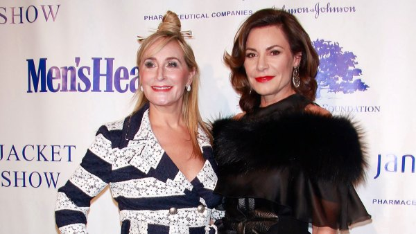 Sonja Morgan and LuAnn de Lesseps Cabaret Payment Claims Not Truth