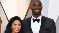 Vanessa Bryant Shares a Pic of the 'Sex and the City' Dress Kobe Gifted Her