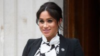 Why Meghan Markle Felt 'Unprotected' During Her Pregnancy