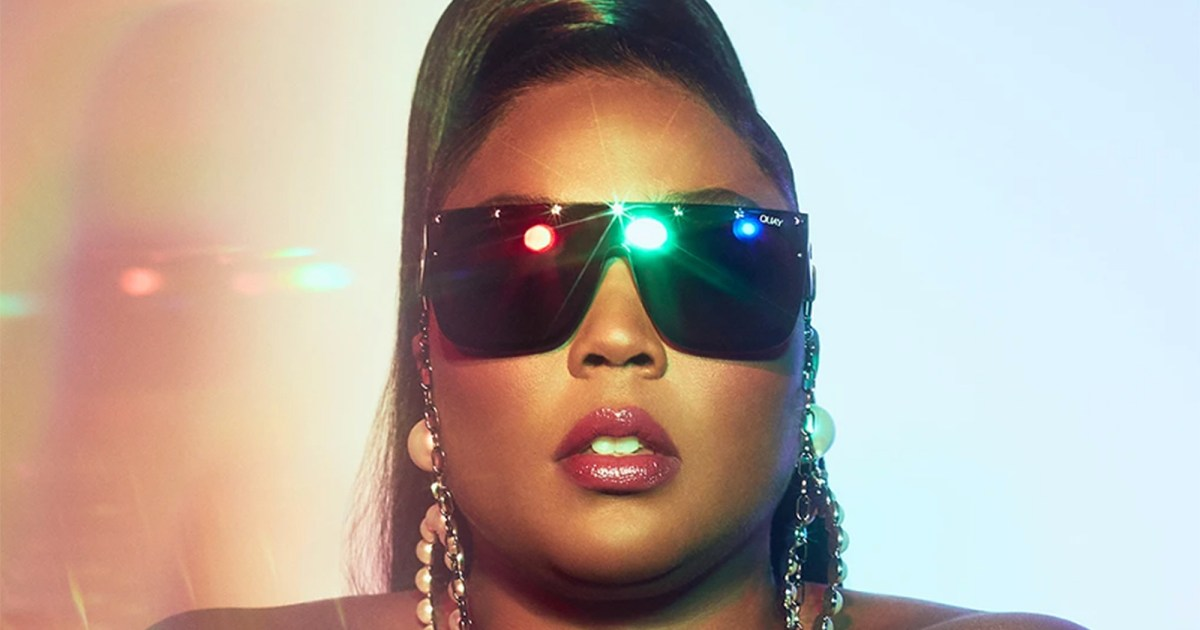 5 Sunglasses to Snag From Lizzo's 'Juiced-Up' Collaboration With Quay