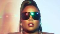 Quay x Lizzo Jaded Sunglasses