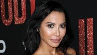 Naya Rivera's Mom Prays, Joins Search Boat at Lake Where 'Glee' Star Went Missing