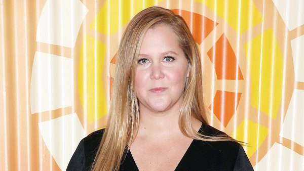 Amy Schumer Decided She Cant Be Pregnant Ever Again and Is Considering Surrogacy