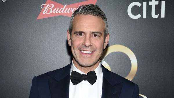 Andy Cohen Is 'Excited' for the Diversity Coming to 'Real Housewives of New York' Next Season