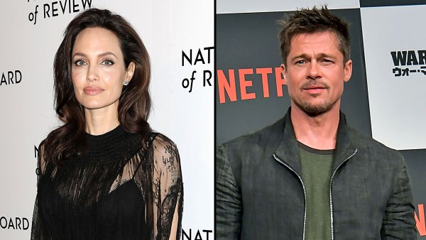 Angelina Jolie Wants Brad Pitt Be Reasonable Amid Court Battle