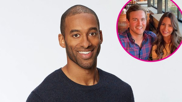 Bachelor Alums Flock to Alleged Resort Where Matt James Season Is Set to Film 1