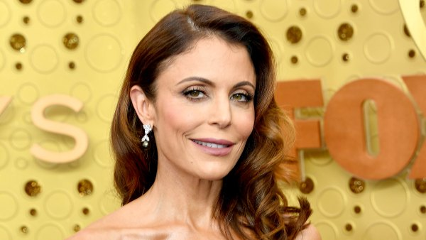 Bethenny Frankel Reveals She Previously Tried to Adopt a 3-Year-Old Boy