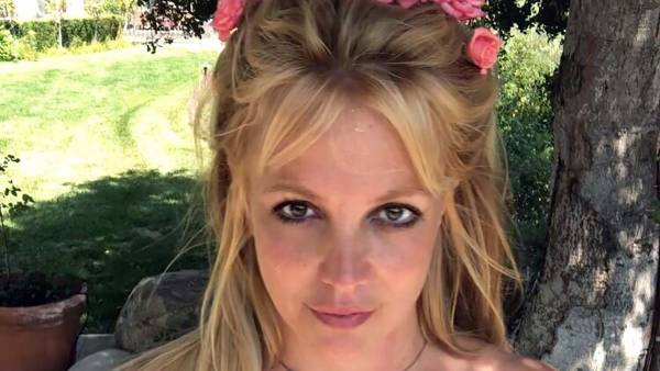 Britney Spears Opens Up About Her Acne Struggles While Shooting 'Crossroads'