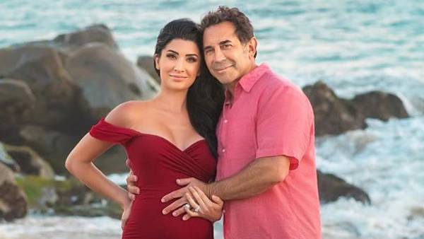 Pregnant Brittany Nassif and Dr Paul Nassif Baby Bump Hall of Fame