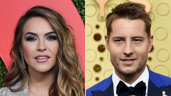 Chrishell Stause Says She Found Out About Divorce Via Text From Justin Hartley