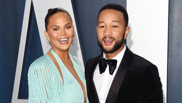 Chrissy Teigen Is Pregnant and Expecting Third Baby With John Legend