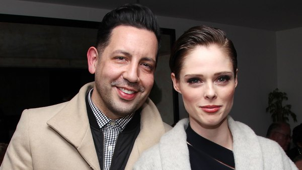 Coco Rocha Gives Birth, Welcomes 3rd Child With Husband James Conran
