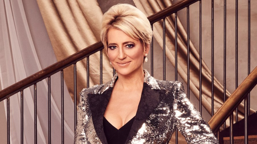 Dorinda Medley Represents 'RHONY' in 'Real Housewives of Salt Lake City' Teaser After Exit