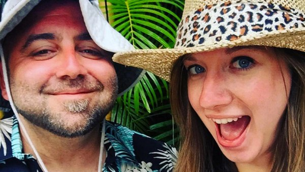 Duff Goldman And Johnna Goldman Celebrity Pregnancy Announcements Of 2020