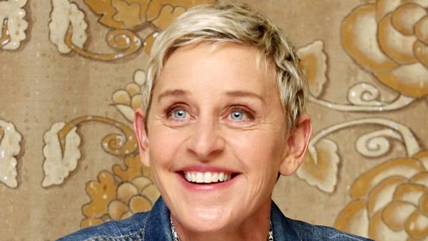 Ellen DeGeneres Close Hollywood Friends Are on Her Side