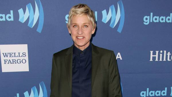 Ellen DeGeneres Scandal Everything to Know