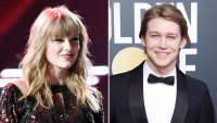Every Clue That Taylor Swift Folklore Bonus Track The Lakes Is About Joe Alwyn