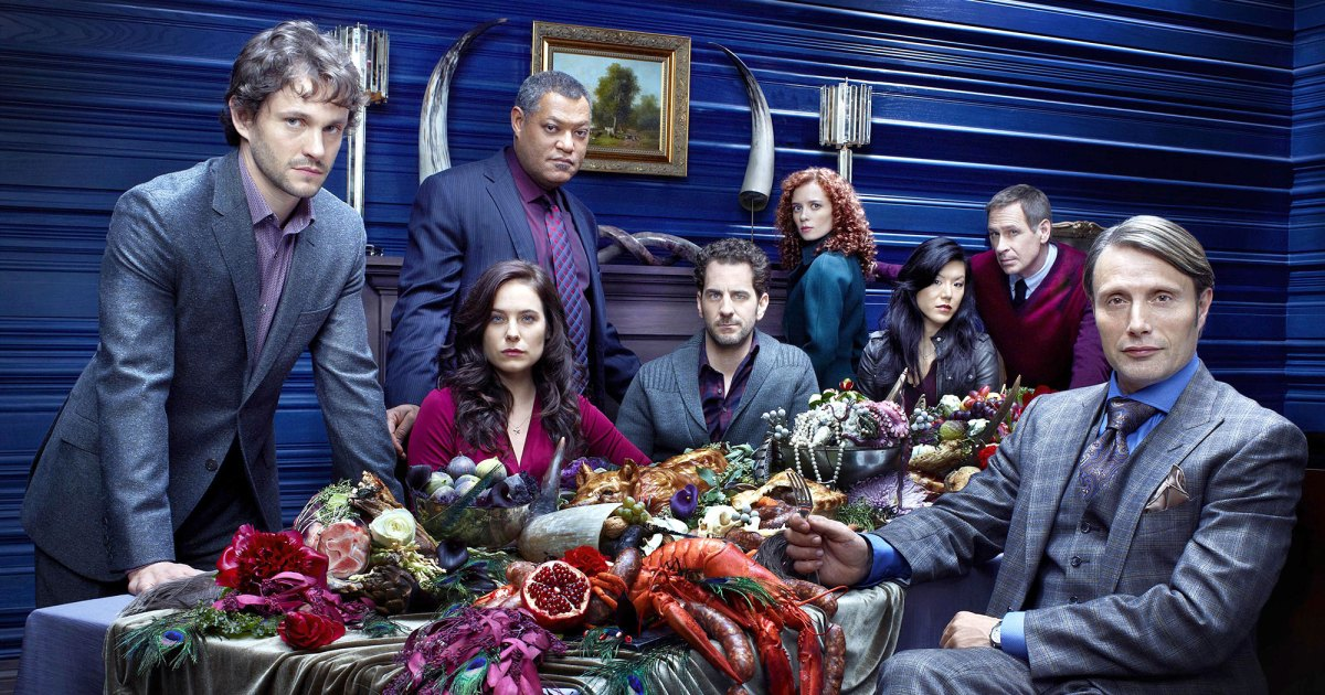 NBC's 'Hannibal' Cast: Where Are They Now?