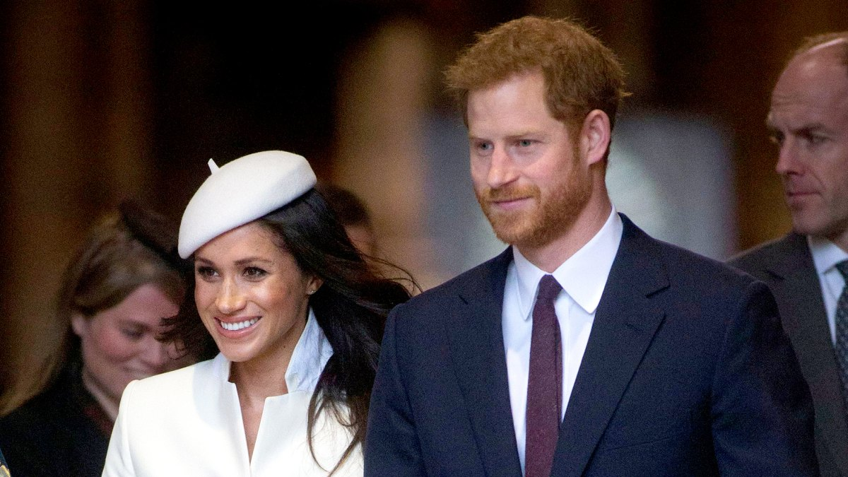 Prince Harry, Meghan Markle's $14.7 Million Montecito Home: Details