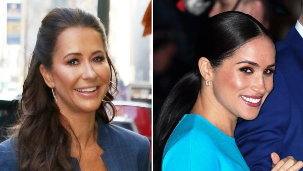 Jessica Mulroney Declares Photo From Meghan Markle's Royal Wedding Brings Her Pure Joy After Fallout