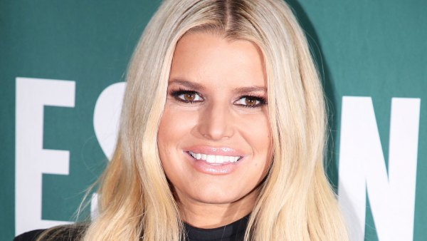 Jessica Simpson Ditches Her Extensions — See the New Look She 'Loves'