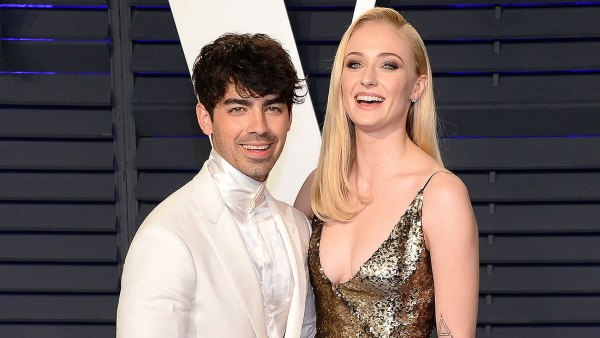 Joe Jonas Shares 1st Photo With Sophie Turner Since Welcoming Daughter Willa