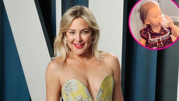 Kate Hudson Jokes Her Daughter Rani's Goggles Are All the Rage 1
