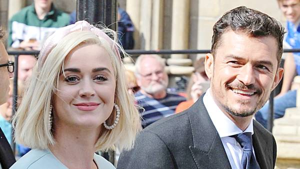 Katy Perry Reveals When She Orlando Bloom Decided Start Family